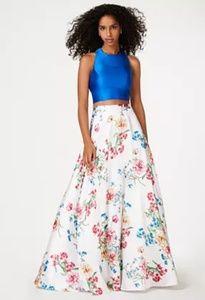 City studio 2piece gown